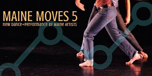 Maine Moves V