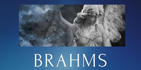 Brahms Requiem tickets