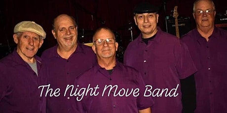 TGIF Summer Concert Series feat. The Night Move Band tickets