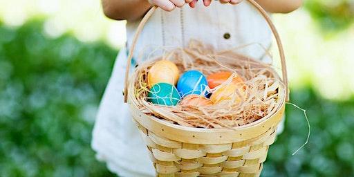 Free Egg Hunt 2020