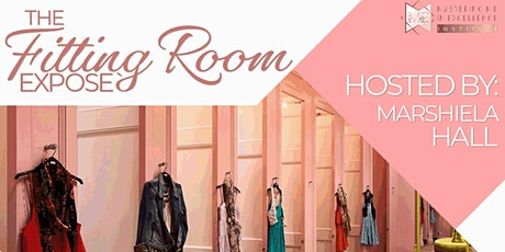 """""""The Fitting Room"""" Exposé tickets"""