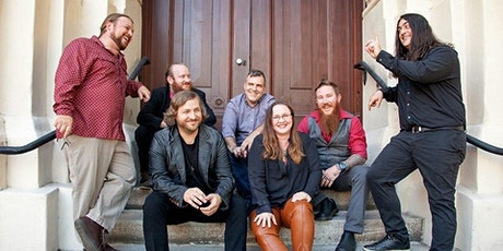 TGIF Summer Concert Series feat. The Melody Trucks Band tickets