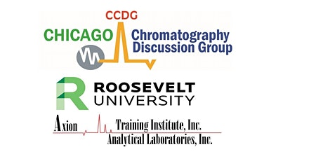 CCDG 2020 Gas Chromatography School tickets