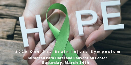 2020 One-Day Brain Injury Symposium