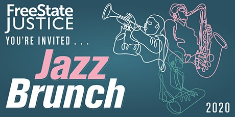 FreeState Justice Annual Jazz Brunch tickets