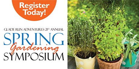 Spring Gardening Workshop tickets