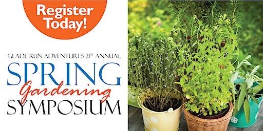 Spring Gardening Workshop