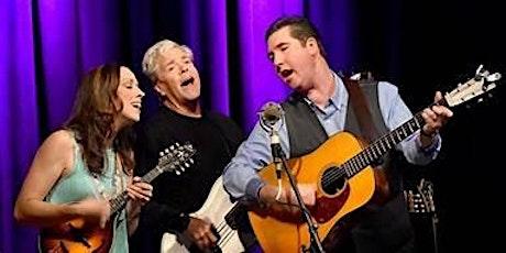 "Troubadour ""John Cowan with Darin & Brooke Aldridge"" Concert @ The Kentucky Castle tickets"