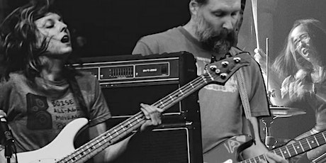 POSTPONED: Built To Spill - Night One tickets