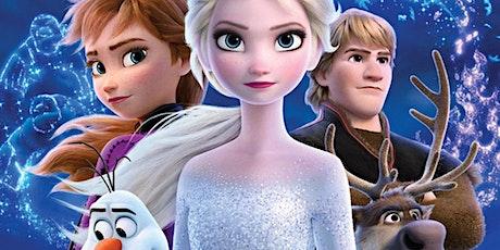 POSTPONED--Frozen Princess Tea tickets