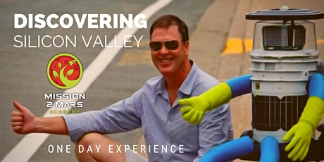 SILICON VALLEY TOUR:  Your Customized 1 Day Experience in Silicon Valley tickets