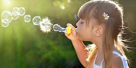 Parenting, family diversity and nurturing healthy children tickets