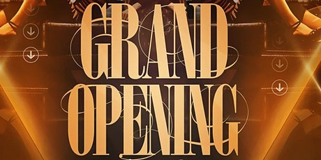 ABAJO LOUNGE @ LE REVE - ***GRAND OPENING!!!*** Sat. February 29th tickets