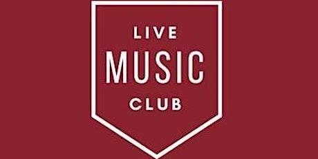 MacEwan Live Music Club Finals Party Vol. III tickets