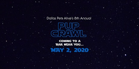 8th Annual Pup Crawl Presented by Community Beer & Bishop Cider tickets