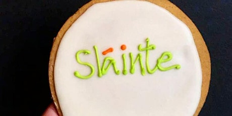 St. Patrick's Day Cookie Decorating tickets