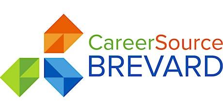 Brevard Healthcare Workforce Consortium Meeting tickets