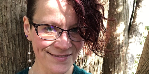 Conversations with Spirit with Jenn Crole