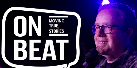 On Beat: A night of true story telling -Postponed- tickets