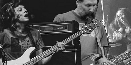 POSTPONED: Built To Spill - Night Two tickets
