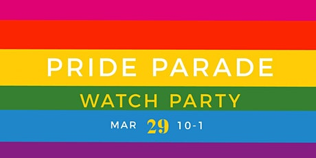 Palm Beach Pride Parade Watch Party tickets