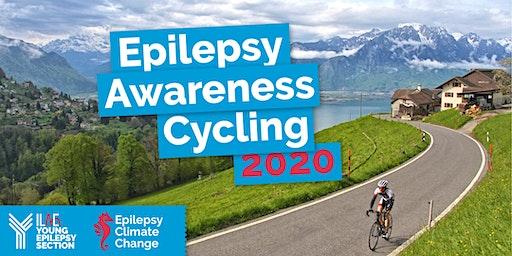 Epilepsy Awareness Cycling 2020