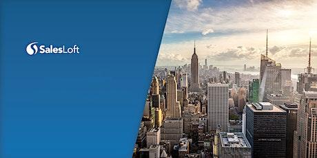 SalesLoft Circle of Success - New York City billets