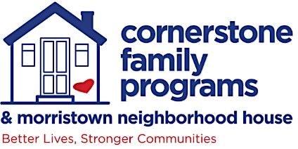 Cornerstone Family Programs Spring Gala