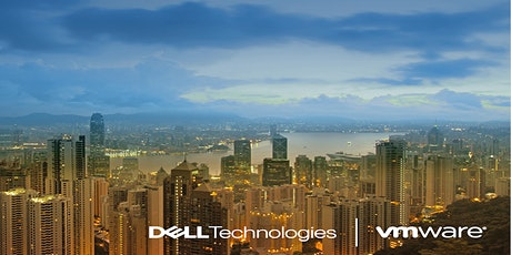 Unified Workspace Experience from Dell Technologies & VMware tickets