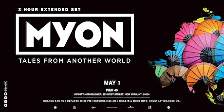 Myon Presents: Tales From Another World Volume 2 (Album Tour) tickets