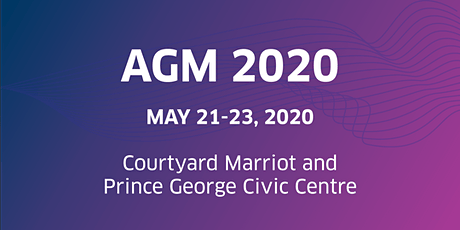 BC Chamber of Commerce AGM & Conference 2020 tickets