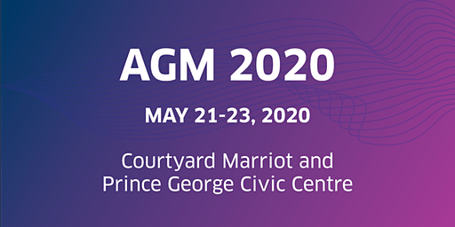 BC Chamber of Commerce AGM & Conference 2020