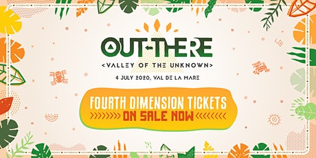 OUT-THERE 2020 / 2021 tickets