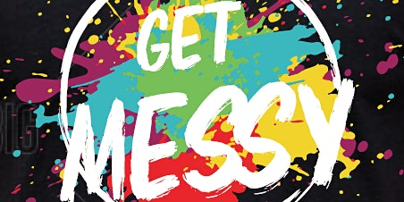 Get Messy Oklahoma: A Foster Care Awareness Event