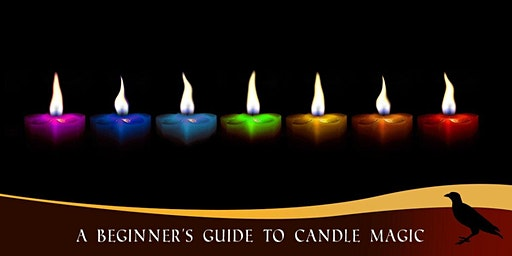 Light in the Dark: An Introduction to Candle Magick