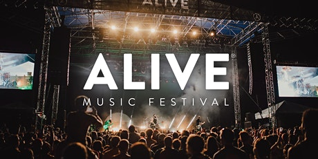 Alive Music Festival 2021 tickets