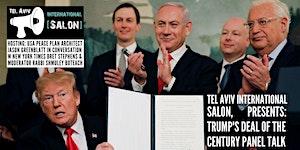 INVITATION: Trump's Deal of the Century w Jason...
