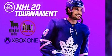 NHL 20 Xbox Tournament - Great Prizes tickets