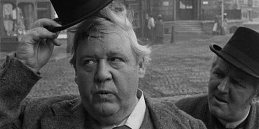 Silver Screening: Hobson's Choice