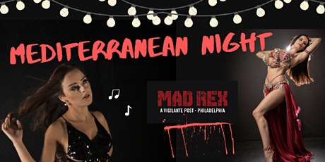 Mediterranean Night tickets