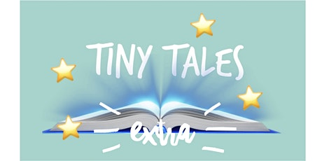 Tiny Tales Extra tickets