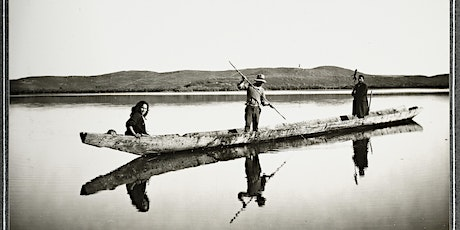 Mirrors on the land: Histories of New Zealand's lakes tickets
