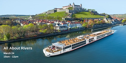 Legendary Rivers ~ All About River Cruising