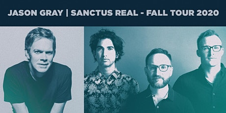 Jason Gray & Sanctus Real | Berlin, WI tickets