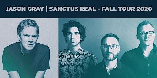 Jason Gray & Sanctus Real | Berlin, WI