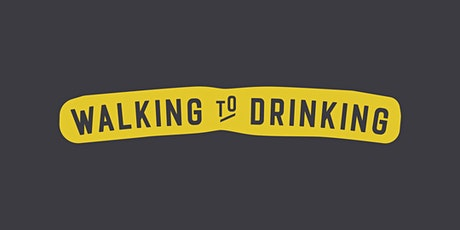Walking to Drinking : Bar Mercado tickets