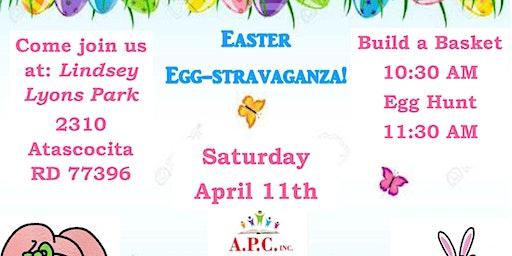 Community Easter Egg Hunt (Atascocita)