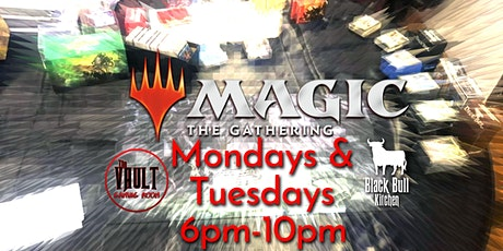Magic the Gathering-LTP- tickets