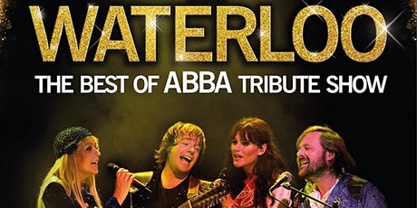 The Best Of ABBA Tribute Show tickets