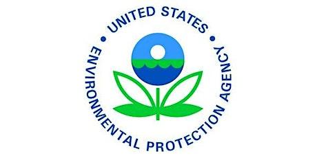 Virtual EPA Region 6 Arkansas Emergency Response Plan Workshop tickets